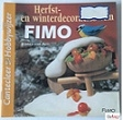 Boetseren met Fimo e.a. polymerklei